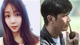 安唯綾,張哲書,婚外情/翻攝自臉書