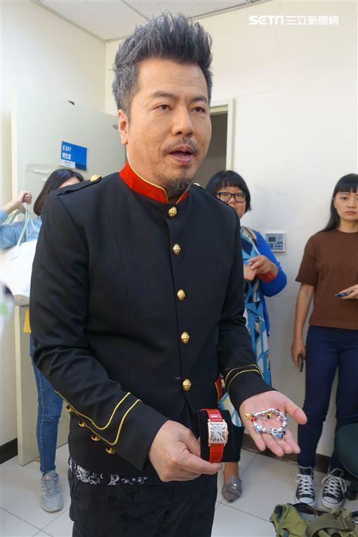 黃國倫(圖/記者李嘉紘攝)
