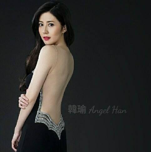 韓瑜(圖/翻攝自臉書、PTT)