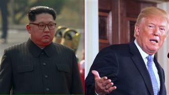要求北韓非核化 川普改口稱沒有時限