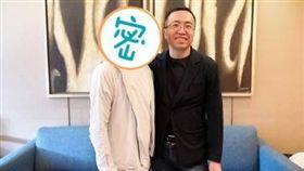 周星馳,趙明/翻攝自微博
