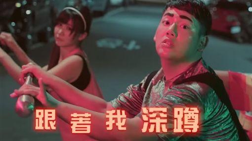 挑戰館長胖虎道歉了(圖/翻攝自胖虎YouTube)