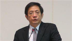 台大校長候選人管中閔遭告發案,北檢二度發新聞稿澄清。(圖/翻攝維基百科)