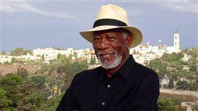摩根費里曼(Morgan Freeman)/翻攝自臉書