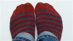 襪子(示意圖/翻攝自Pixabay)