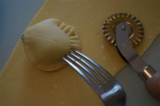 享受尋味!從義大利麵餃開始公路開始 /friDay影音稿專用
