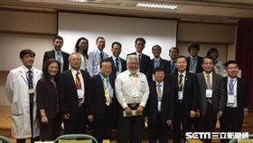 第一屆亞洲精實醫療國際高峰會於中興院區熱烈展開。(圖/台北市立聯合醫院提供)