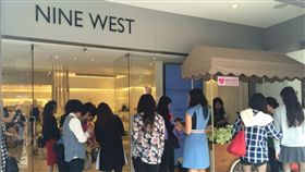 美國女鞋品牌NINE WEST/Nine West Taiwan臉書