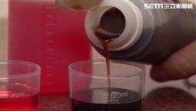 感冒藥水、感冒糖漿、藥水/資料照