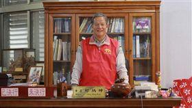 苗栗市長邱炳坤(圖/翻攝臉書)