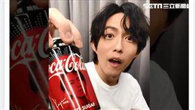 飲料,可口可樂,林宥嘉,