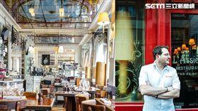 S Hotel,S餐廳,酒吧,Rathgeber,大廚,廚藝,菜單,法式,法國菜