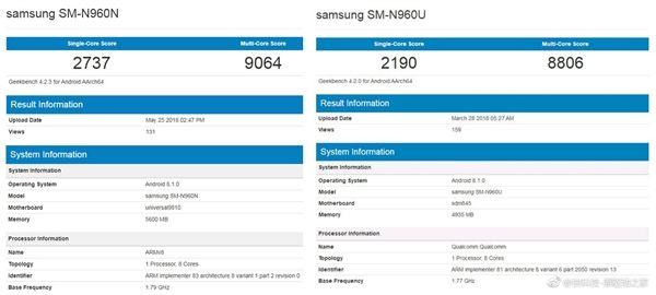Galaxy Note 9,三星,Note 9,samsung,