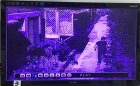 板橋分屍案 監視器