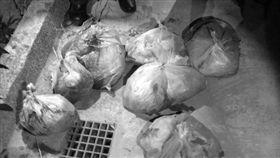 板橋分屍案 七袋屍袋 變色處理