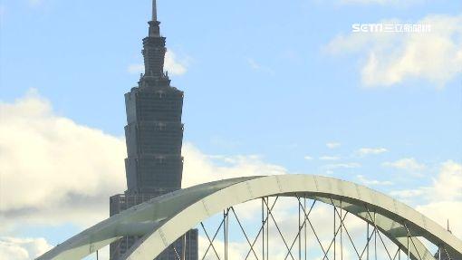 台購買力平價人均GDP第19 領先日韓-台灣-台北-台北101-