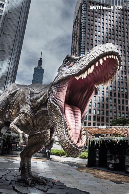 侏羅紀,恐龍,侏羅紀世界,殞落國度,雀巢早餐脆片,恐龍蛋,統一時代百貨
