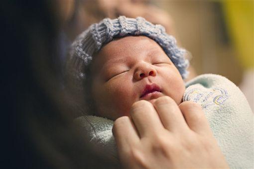 嬰兒,小孩,圖/翻攝自Pixabay