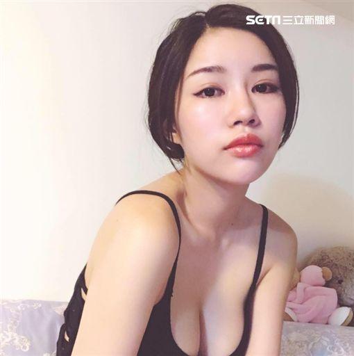 黃米可,雪乳章魚燒,新竹竹東,創業,模特兒