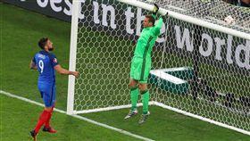 世界盃德國拚衛冕,頭號門神恐缺陣。(圖/達志提供)