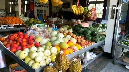 香蕉、鳳梨「價格賤」 綠議員:銷大陸最快 -水果行-水果攤-農產品-熱帶水果-