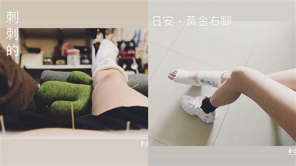albee 圖/翻攝自臉書