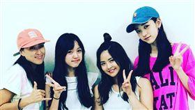 日本,麻豆,正妹,小學生,模特兒,夏目璃乃,表特版,網友,高挑(圖/翻攝自natsume_rino'IG)