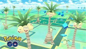 Pokemon GO Niantic 翻攝官網