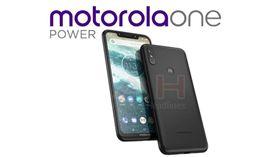 Motorola One Power 翻攝網路