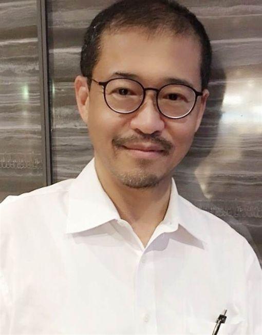 醫生作家陳克華,圖/翻攝自臉書