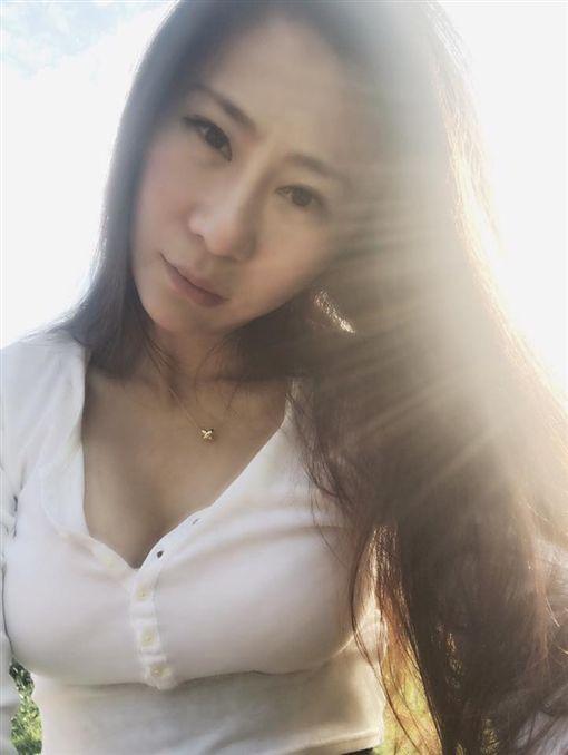 安晨妤、元祖少奶奶。(翻攝/臉書)