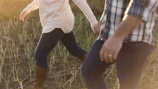 情侶,交往,甜蜜,戀愛,感情,男朋友,女朋友,圖/翻攝自Pixabay