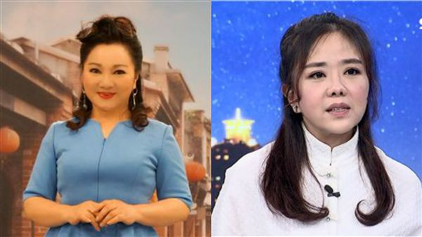 小潘潘,白冰冰 圖/白冰冰臉書,資料照