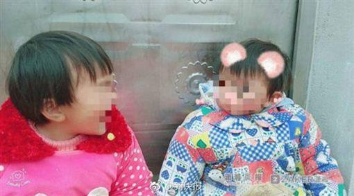 遇害女童年僅一歲和三歲,是一對姊妹。瀟湘晨報