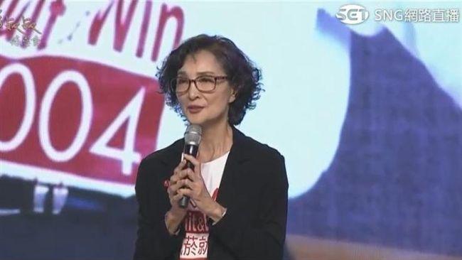 孫越伴她30年 陳淑麗追思公益爸爸