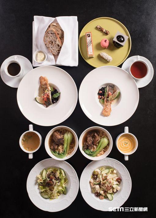 1999優惠套餐,六福皇宮。(圖/六福旅遊集團提供)