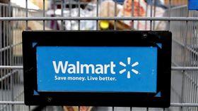 美國最大零售商沃爾瑪(Walmart)(圖/翻攝自推特)