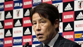 世界盃23人名單,日本打安全牌。(圖/美聯社/達志影像)