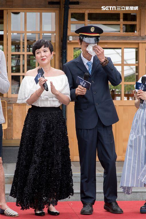 台視、三立新週日偶像劇《一千個晚安》,鐵道員的演員阿西(陳博正)