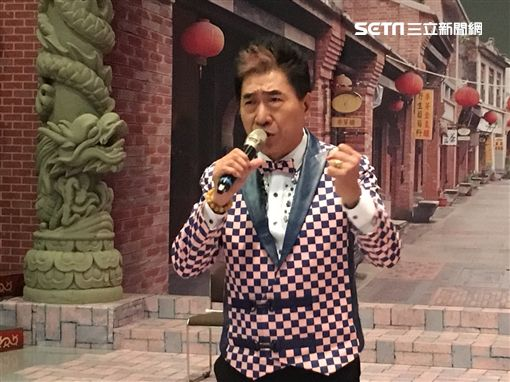 康龍,冰冰Show,/中視提供