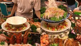 超值,便宜,痛風餐,海鮮,划算,熱炒,爆笑公社,佛心