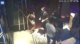 泰國,輪姦,酒吧,球賽,現場模擬