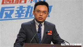 國民黨發言人洪孟楷
