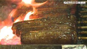 炭烤玉米、烤玉米