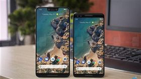 Google Pixel 3 XL 翻攝網路