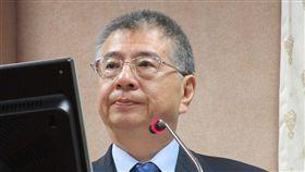 中華民國高等政策研究協會秘書長楊念祖。(圖/翻攝維基百科)