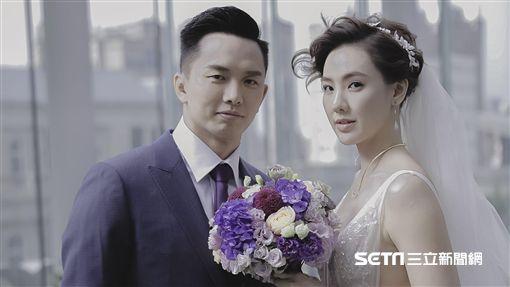 劉雨柔,黃育仁,/永恆婚禮顧問提供