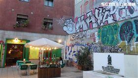 里維,美食,作家,歐洲,巴塞隆納,觀光客,莊園,西班牙