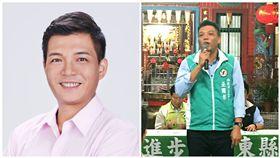 屏東,長治鄉,民進黨,巫國彰(圖/翻攝自巫國彰臉書)