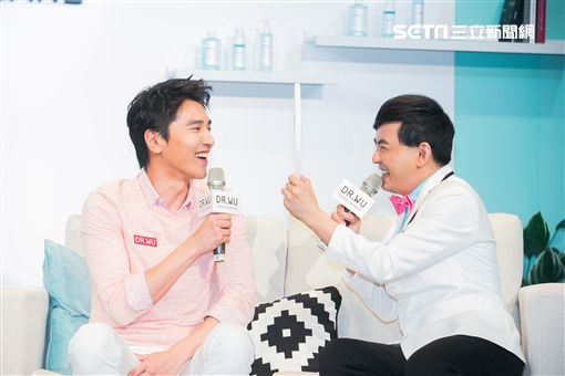 Tomod's藥妝,APRILSKIN,Medicube,醫美,DR.WU,保養品,趙又廷